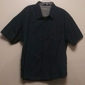 Men's Button up